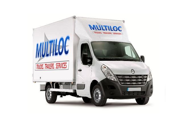 Location véhicules utilitaires Hérault, Gard, Aude